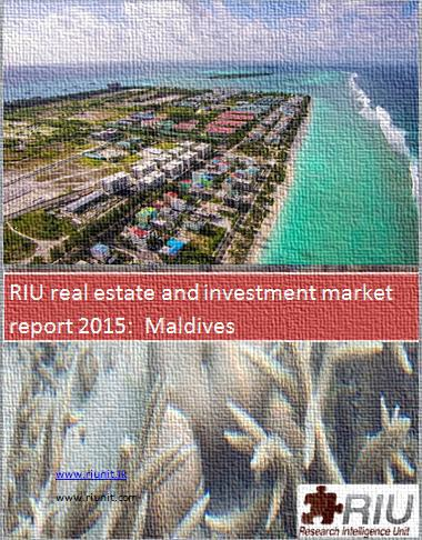 Report overview - Maldives